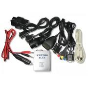 KWP 2000 Plus - программатор ECU (блок управления авто)