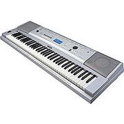 Синтезатор YAMAHA DGX-200