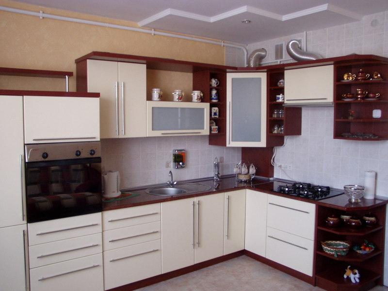 Кухни в бресте фото