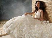 Свадебные и вечерние платья,  детские новогодние костюмы
