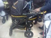 коляску детскую новую