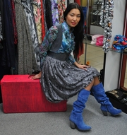 Одежда оптом от производителя (Кыргызстан).