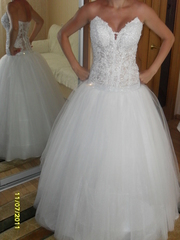 Савдебное платье