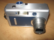 фотокамера Jenoptik  из Германии 4.1x z 3