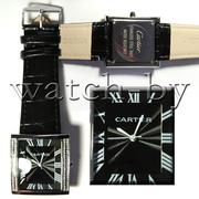 Стильные женcкие часы CARTIER