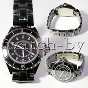 Chanel J12 керамика (чёрные)