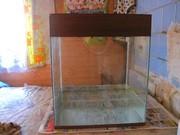 аквариум 45л.