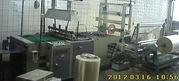 Автомат для производства пакетов  LY-800S