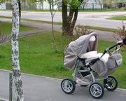 Детская коляска Tako driffter в отличном состоянии