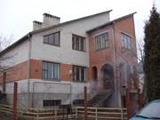 Сдам организации по безналу жилье в г Брест в 2-хэт доме-коттедже