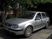 Volkswagen Golf 4,  2000 г.в. 1, 9 TDI,  универсал