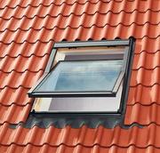 Мансардные окна Velux (Велюкс)