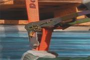 Продам ремень для крепления груза с трещеткой 4-8 т,  3 м.