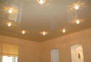Натяжные потолки хорошего качества!!!