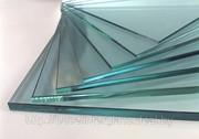 Продажа стекла листового полированного,  резка стекла
