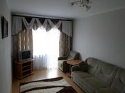 Бюджетная квартира на сутки в центре Бреста,  2 спальных места. Wi-Fi