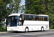 Пассажирские перевозки. Аренда автобусов. Брест