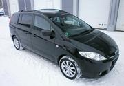 Mazda 5 2.0 CRDI Exclusive