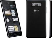 Продам телефон lg p 705 (optimys l 7)