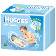 Продам Huggies Newborn