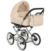 Детская коляска Adamex Royal 14
