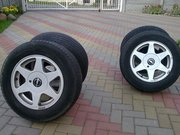 Колеса для Opel