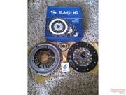 Новый комплект сцепления на Renault Espace 2.2 фирмы Sachs