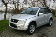 Suzuki Grand Vitara 2.0 Club