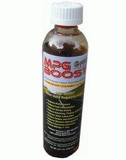 mpg boost (экономия топлива)