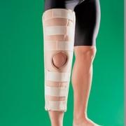 Коленный ортез (для иммобилизации коленного сустава) напрокат в Бресте