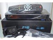 Спутниковый ресивер SkyboxF5S 1080p Full HD ШАРИНГ