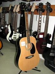 Гитара Sonata F-630