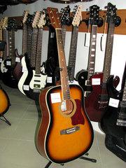 Гитара Sonata F-650