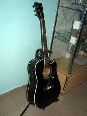 Гитара Sonata F-521 CEQ