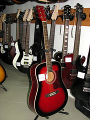 Гитара Sonata F-640