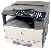 Принтер bizhub 163 konica minolta
