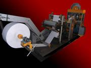 Оборудование для производства Бумажной Салфетки