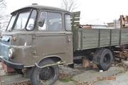 Робур ЛО1801 1972г.