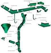 Водосточная система Grand Line