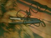 Продам шипцы для выпрямления волос