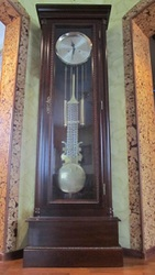 Напольные часы Часы Adler арт.10064