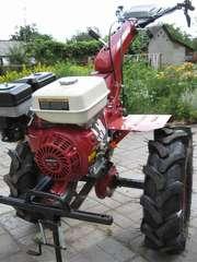 Мотоблок Bertoni 1100S (13 л.с.)