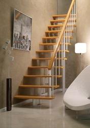 Лестница под индивидуальный заказ