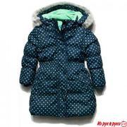 Новое,  очень удобное,  легкое и теплое пальто на зиму.