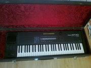 фортепиано синтезатор