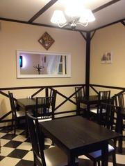 Готовый бизнес. Действующее кафе в центре Бреста.