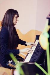 Конкурс для талантливых музыкальных руководителей