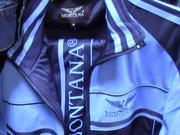 Спортивный костюм MONTANA настоящий оригинальный из Гамбурга