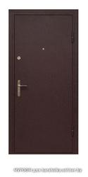 Металлические двери для дома под заказ