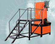 Агломератор полимерных материалов (АПР)2